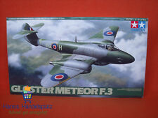 Tamiya ® 61083 RAF Gloster Meteor F.3 1:48