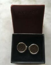 Skin Men's Cuff links Atlas Edition Faux Snake