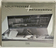 Architecture and Automobiles by Philip Jodidio (2011, Hardcover)      BRAND NEW!