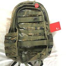 NWT Nike SB Sportswear RPM Camo Skateboarding Backpack Skateboard Laptop Bag $90