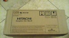 New!  Hitachi CPX2542WN XGA 2700 Lumens Projector.