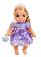 ✨ New My First DISNEY PRINCESS Baby Deluxe MY SWEET RAPUNZEL DOLL HTF ✨