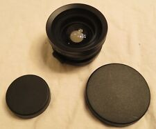 TIFFEN SUPER-WIDE ANGLE CONVERTER 0.5x 37MM WITH CAPS - Japan