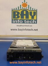 "MBA3073NC Fujitsu 73GB 15K RPM ULtra320 SCSI DP283 3.5"" HDD With Dell Bracket"