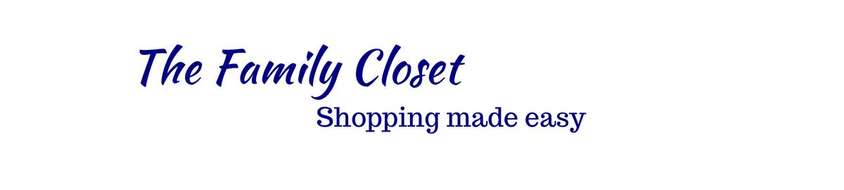 The Family Closet