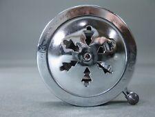 Grammophon Schalldose mit Ersatz  Nadeln  für Grammofon neu 6,5 cm