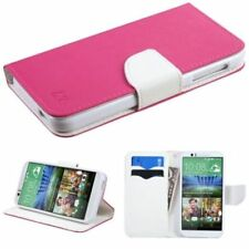 Fundas de color principal rosa para teléfonos móviles y PDAs HTC