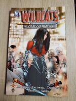 Wildcats: Nemesis 2006 Wildstorm DC TPB GN