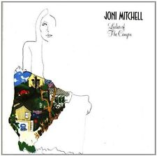 JONI MITCHELL LADIES OF THE CANYON REMASTERED HDCD CD NEW
