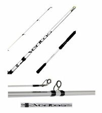 Abu Garcia All Saltwater Spinning Fishing Rods