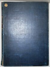 ART IN ENGLAND byt Aymer Vallance / 1st Ed / 1908 / Offices of the Studio