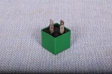 """VERDE """"Siemens'S 4-pin Relè V23134-B52-X191 79 05 522 210 12 Volt R6J3"""