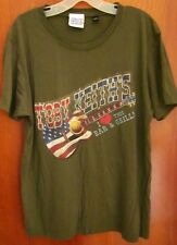 TOBY KEITH lrg T shirt country I Love This Bar & Grill guitar tee restaurant