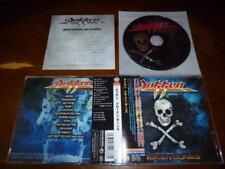 Dokken / Broken Bones JAPAN+1 *V