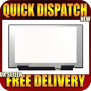 "15.6"" Compatible Sharp LQ156M1JW03 MSI GE66 eDP 40pin 1920x1080 Laptop Screen"