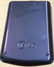 Lot Of 25 Oem Lg Cu515 Battery Doors (Purple)