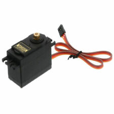 4PCS MG995 180° High Torque Metal Gear RC Servo Motor For Boat Helicopter Car