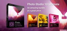 ✔️ InPixio Photo Studio Ultimate 10 not 9 ✔️ Editor Eraser Cutter Focus Maximize