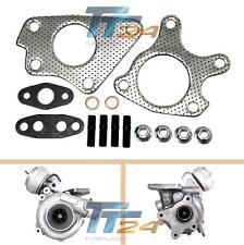 Kit de montaje turbo # Mazda - 3 - 5 - 6 # 2.0 CD di 81kw-105kw vj36 vj37 rf7j rf7k