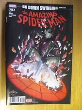 AMAZING SPIDERMAN #797.