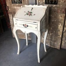 Antique Desks Secretaries 1900 1950 For Sale Ebay >> White Antique Desks Secretaries 1950 Now For Sale Ebay