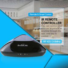Broadlink RM Pro+ WIFI+IR+RF Smart Home Fernbedienung Automation Für iOS Android