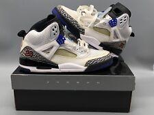 competitive price 96ad7 3e902 Taglie 8.5 Nike Air Jordan Spizike Bianco