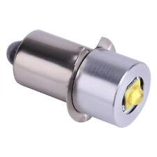 5W 6-24V P13.5S LED Ampoule Lampe De Poche Lampes Torches De Rechange