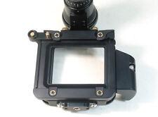 For ALPA backadapter to Mamiya 67 68 69 interface Film Back MINT