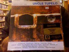 Uncle Tupelo March 16-20, 1992 LP sealed 180 gm vinyl Wilco Son Volt