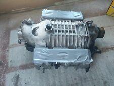AUDI A4 B8 S4 Compressor Supercharger 06E145601D 06E145621C 3.0TFSI 245KW
