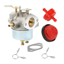 Carburetor For Tecumseh 631793 631440 H70 H80 7HP 8HP 9HP Engine 230 Snow Blower