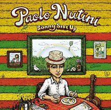 Paolo Nutini - Sunny Side Up [CD]