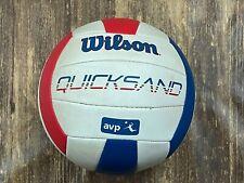 Wilson Quicksand AVP Volleyball
