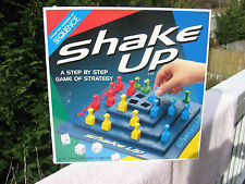 """Shake Up"" A Step By Step Strategy Game By Jax~New & Factory Sealed!"
