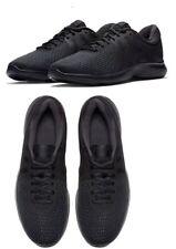 Nike Revolution 4 Herren Laufschuhe Sneaker Turnschuhe Schuhe schwarz Gr.40-49,5