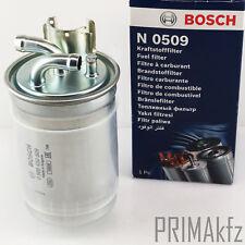 BOSCH 0 986 450 509 Kraftstofffilter Audi A4 A6 Skoda Superb VW Passat Diesel
