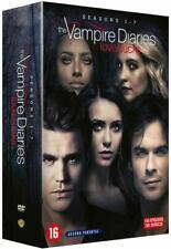 DVD Vampire Diaries - Saisons 1 à 7