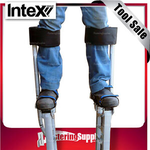 Stilts Leg Band Comfort Strap HSP400 STRAPS ONLY