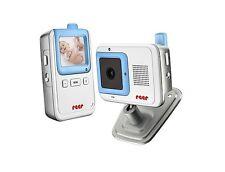 Babyfon Reer Apollo 8007++ Videophone Babyphon Hohe Reichweite VOX  Babyphone