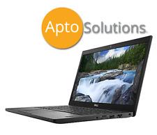 Dell Latitude 7490 14- i7-8650U @ 1.9GHz. 8GB RAM, 256GB SSD. FHD Touch, (No OS)