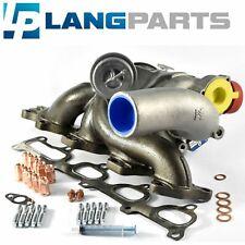 Turbolader 53049700024 Opel Z20LER Y20LET 140 kW 190 PS K04-048 55559848 5849040