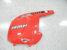 POLARIS SNOWMOBILE RMK 800 RIGHT HAND INDY RED SIDE PANEL 5437493-293