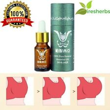 Ladies Beauty Breast Care Enhancement Bust Lift Bust Up Cream Essential Oil 10ml