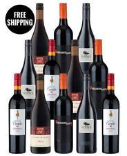 Merlot Mixed Wine Cases