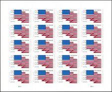US 5284 Flag Act of 1818 forever sheet MNH 2018