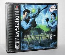 SYPHON FILTER 2 GIOCO USATO OTTIMO STATO PSX EDIZIONE AMERICANA NTSC/U DM1