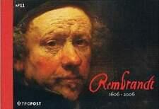 Prestige boekje 2006 MNH PR11: Rembrandt