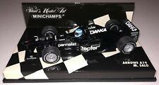 Minichamps F1 Arrows FA19 1998 Mika Salo 1/43