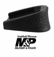 2-S&W Smith & Wesson M&P 40C 9C .40 9mm Compact Magazine Floorplate Finger Rest